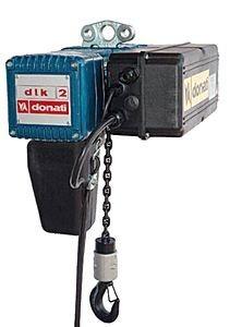Piana utensili professionali strumenti di misura for Paranco elettrico usato