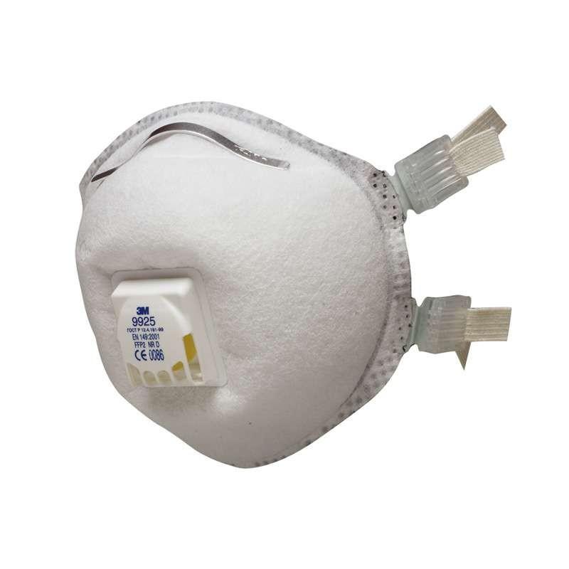 3m maschera respiratore ffp2
