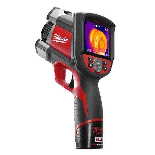 Piana termocamera a batteria 12v termocamera milano - Termocamera prezzi ...